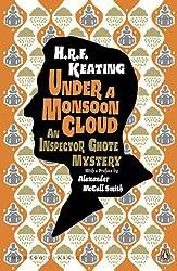 Under a Monsoon Cloud: An Inspector Ghote Mystery (Penguin Modern Classics)