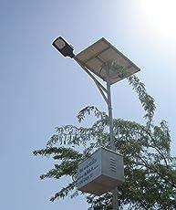 Global Solar Energy Solar Street Light – LED