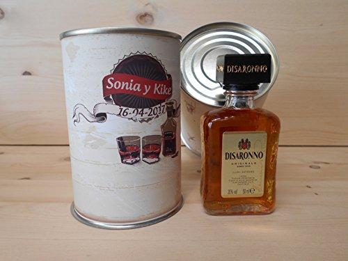 botellin-miniatura-licor-disaronno-de-almendra-en-lata-personalizada-pack-de-10-unidades-precio-395e