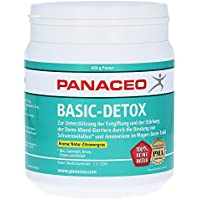PANACEO PULVER BASIC DETOX LEMONGRAS preisvergleich bei billige-tabletten.eu