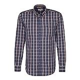 CamelActive Camel Active Jack 6240 - Button-Down-Hemd, Größe_Bekleidung:M, Farbe:dark blue sale