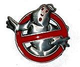 Ghost Capturers Ghostbusters en métal Boucle de ceinture