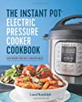 The Instant Pot Electric Pressure Coo...