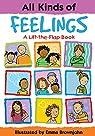 All Kinds of Feelings par Safran