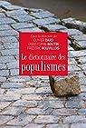 Le dictionnaire des populismes par Boutin