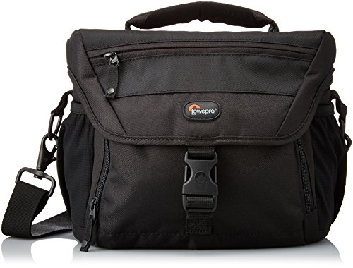 Lowepro Nova 180 AW Camera Bag  Black
