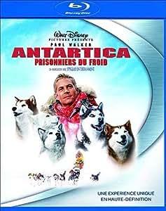 antartica prisonniers du froid gratuitement