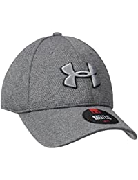 Under Armour hommes de Heather blitzing PAC bord incurvé