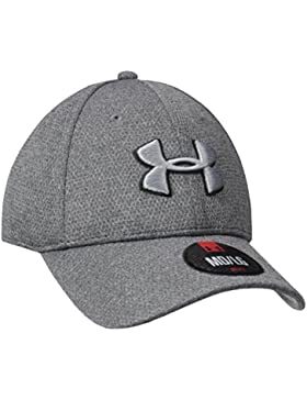 Under Armour Herren Men's Heather Blitzing Cap Kappe