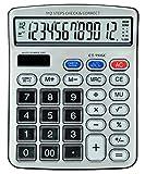 Best Basic Calculators - SaleOn Premium Quality Big Display/Big Button 12 Digit Review