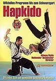 Hapkido - Offizielles Programm bis zum Schwarzgurt