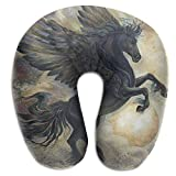 Vidmkeo Pegasus Neck Pillow, The Original U-Shaped Travel Pillow, for Comfort and Convenience in Travel Unisex1