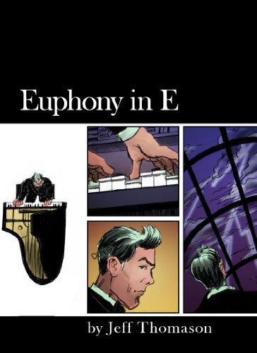 Libros Descargar Euphony in E comic 1 PDF Web