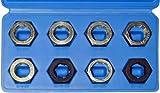 SW-Stahl Antriebswellen- Reparatursatz 8-teilig, universal, 10150L
