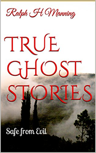 TRUE GHOST STORIES: No One is Safe from Ghosts