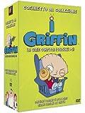 I Griffin(cofanetto da collezione) (serie completa)Stagione01-05