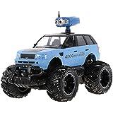 Toyshine Crazon 1/14 2.4G 2CH 2WD High Speed 15km/h Off-Road Remote Control Car With 0.3MP WiFi FPV Camera