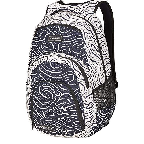 Dakine Campus 33L Backpack One Size Lava Tubes -
