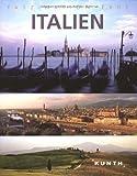 Faszination Erde : Italien - Robert Fischer, Ute Friesen, Marcus Würmli