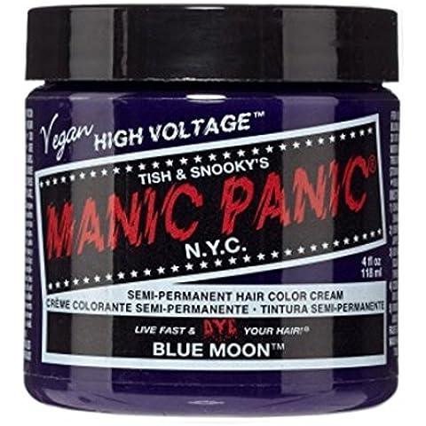Manic Panic Classic Formula (Blue Moon)