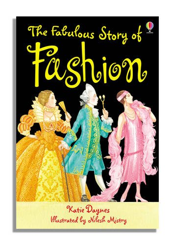 The Fabulous Story Of Fashion: Gift Edition (Young Reading Series Two)