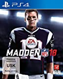Madden NFL 18 - G.O.A.T. Edition [PS4 Download Code - deutsches Konto]