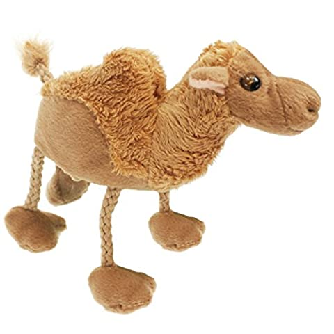 The Puppet Company - Finger Puppets - Camel