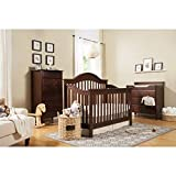 Best Davinci Beds - DaVinci Jayden 4-in-1 Convertible Wood Baby Crib Review