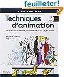 Techniques d'animation : Pour le dess...