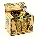 Big Peat Miniatur Blended Islay Malt 46% 0,05L