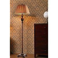 European Style Stehlampe Wohnzimmer Study Schlafzimmer Luxus Retro amerikanische Stehlampe (Energieeffizienzklasse... preisvergleich bei billige-tabletten.eu