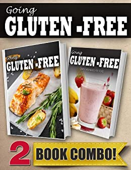 Gluten-Free Grilling Recipes and Gluten-Free Recipes For Kids: 2 Book Combo (Going Gluten-Free) (English Edition) von [Paul, Tamara]