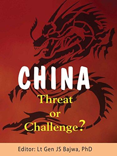 china-threat-or-challenge-english-edition