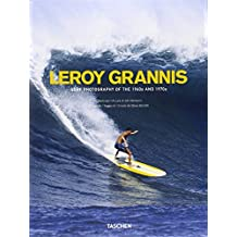 GR-LeRoy Grannis. Surf Photography of the 1960s and 1970s - Italien, Espagnol, Portugais