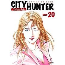 City Hunter Ultime Vol.20