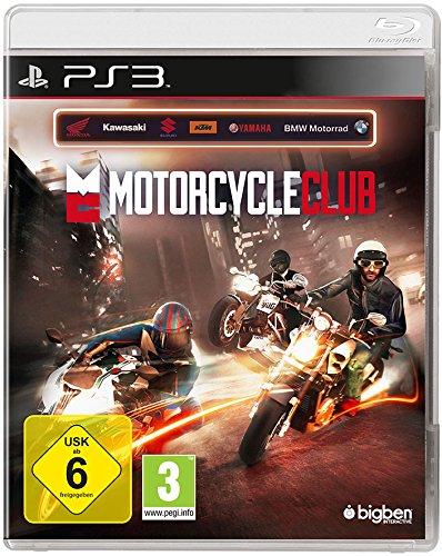 Preisvergleich Produktbild Motorcycle Club