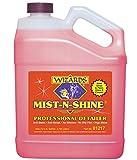 Wizards 01217 Mist-N-Shine Professional Detailer - 1 Gallon