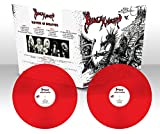 Master Of Disaster Red Vinyl