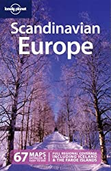 Scandinavian Europe (Lonely Planet Scandinavia)