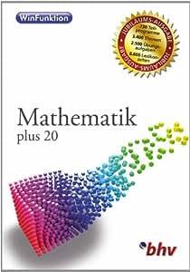 WinFunktion Mathematik Plus 20 [Download]