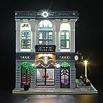 LIGHTAILING-Set-di-Luci-per-Creator-Expert-la-Banca-Modello-da-Costruire-Kit-Luce-LED-Compatibile-con-Lego-10251Non-Incluso-nel-Modello