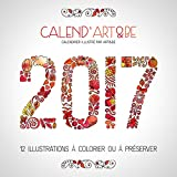 Calend'Art & Be 2017