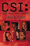 3: CSI: Crime Scene Investigation: Demon House (CSI: Crime Scene Investigation (IDW))