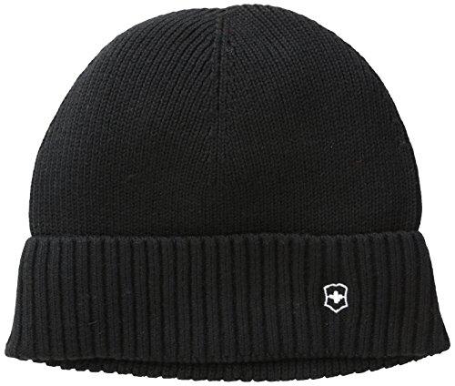 Preisvergleich Produktbild VICTORINOX KNIT CAP FARBE SCHWARZ 001