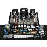 Nobsound Douk Audio 6N8P+FU-7 Valve Tube Amplifier HiFi Power amp DIY Verstärker Kit Röhrenverstärker-Bausatz