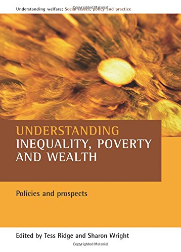 the issues of wealth inequality and poverty in the united states The center on poverty and inequality's annual report finds profound racial and ethnic disparities in employment, health and housing in the united states.