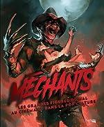 Méchants - Les grandes figures du mal au cinéma et dans la pop culture de Dobbs