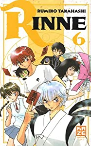 Rinne Edition simple Tome 6
