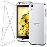 HTC Desire 626G Hülle, OneFlow [Liquid Shield] Crystal