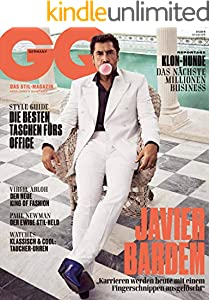 GQ German edition